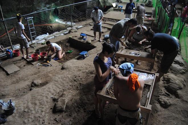 Phát hiện loài người hoàn toàn mới ở Philippines - Ảnh 6.