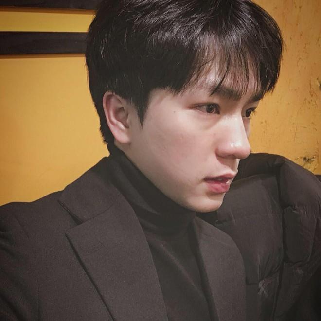 Chàng du học sinh Việt với nhan sắc cực phẩm giống hệt Lee Min Ho, được chính người Hàn trầm trồ vì quá đẹp trai - Ảnh 8.