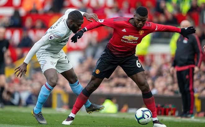 Con số đáng thất vọng đằng sau chiến thắng nghẹt thở của Man United