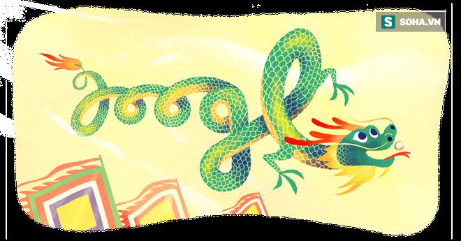 Google lần đầu tiên tôn vinh Giỗ tổ Hùng Vương: Mọi trái tim Việt đập chung một nhịp! - ảnh 1
