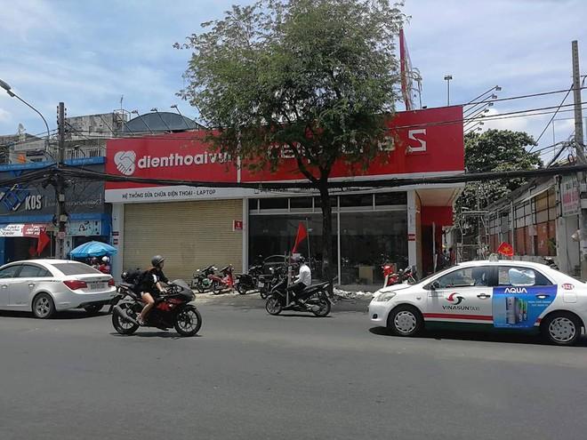 Viễn Thông A giảm số lượng cửa hàng - Ảnh 2.