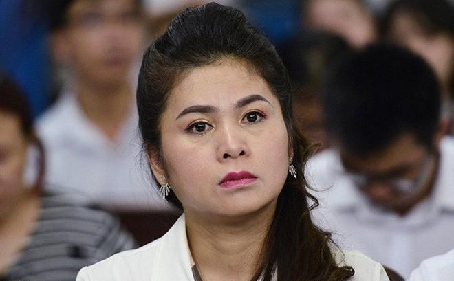 Không chỉ mong đoàn tụ với ông Vũ, bà Lê Hoàng Diệp Thảo còn thừa nhận đã học được cách chịu thiệt, chịu lùi lại, chịu lặng im khi bị tấn công...