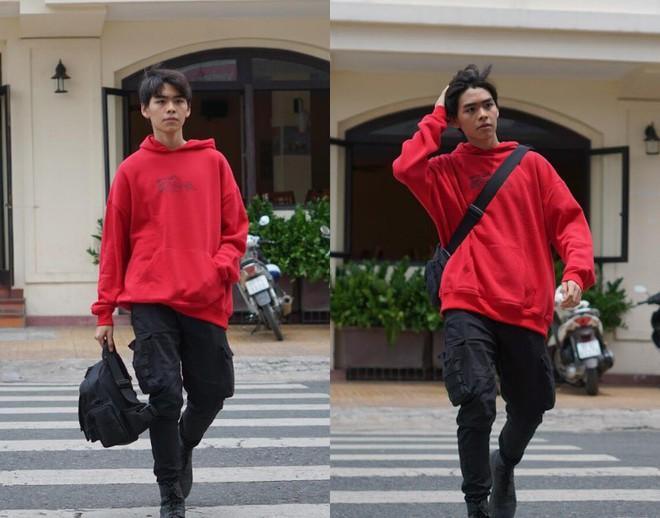 Tỏ tình với crush bị từ chối, chàng trai sinh năm 2003 Thái lai Việt quyết tâm giảm cân trở thành hot boy của trường - Ảnh 3.