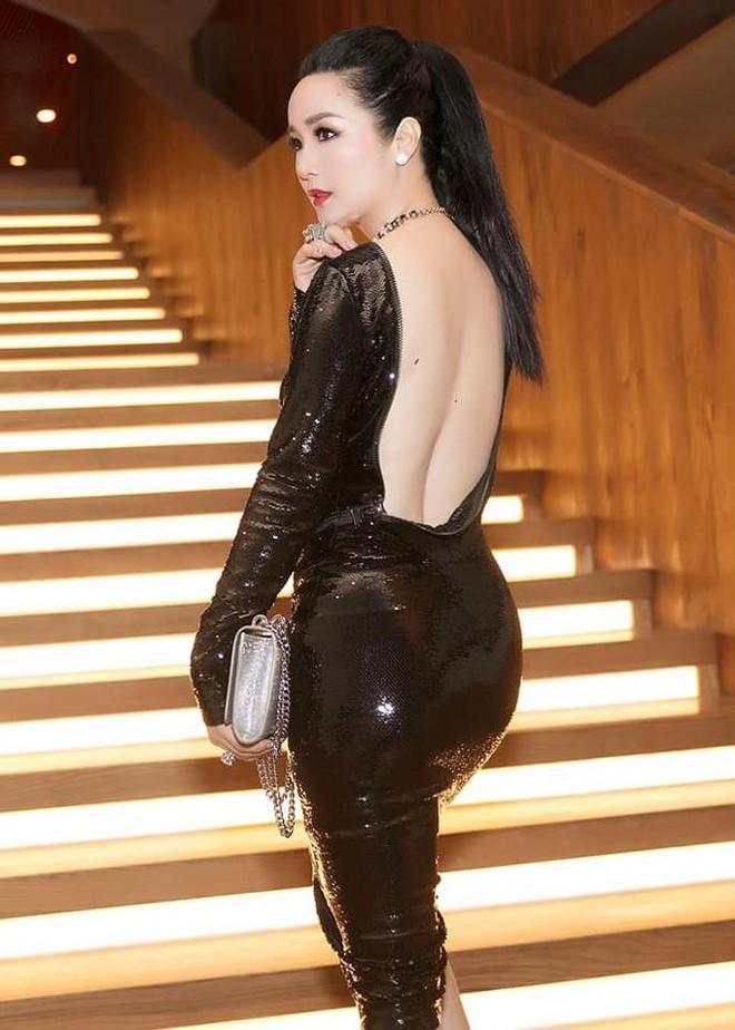 Nhan sắc không tuổi và khối tài sản khủng của Hoa hậu Đền Hùng Giáng My  - Ảnh 8.