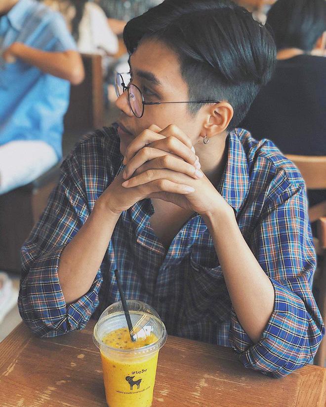 Tỏ tình với crush bị từ chối, chàng trai sinh năm 2003 Thái lai Việt quyết tâm giảm cân trở thành hot boy của trường - Ảnh 10.