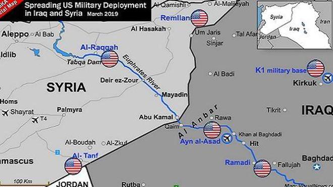 """Iran hay Mỹ """"nuôi dưỡng"""" khủng bố trên tuyến đường huyết mạch Trung Đông? - Ảnh 3."""