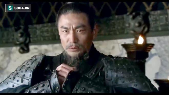 5 nhân vật khiến Tư Mã Ý 'khiếp vía': Khổng Minh chỉ xếp thứ 3, ai mới đứng thứ nhất? - ảnh 1