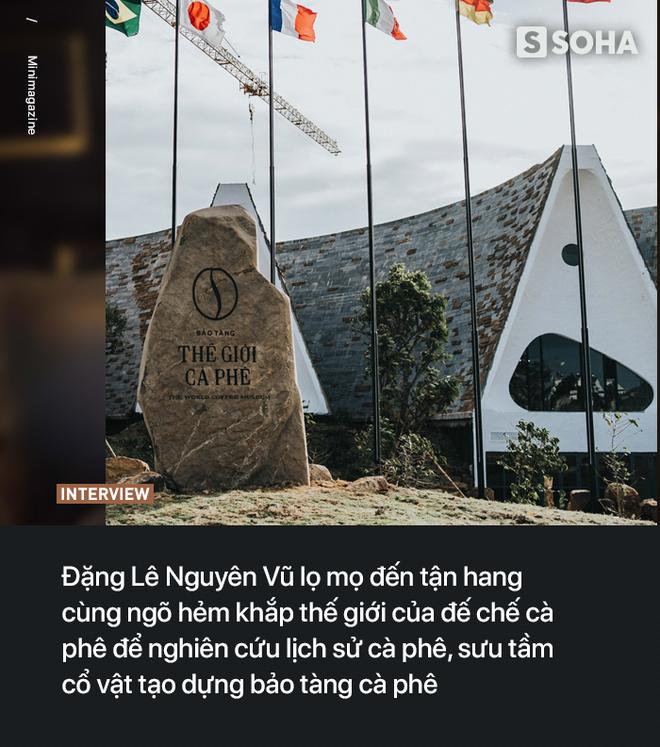 'Quái kiệt' Phan Quốc Việt nói về 'kỳ nhân' Đặng Lê Nguyên Vũ: 49 ngày thiền và điều cao cả hơn tiền bạc - Ảnh 3.