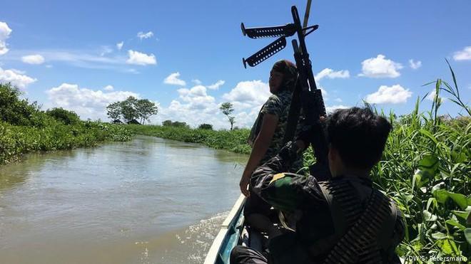 IS ở Đông Nam Á: Marawi chỉ là khởi đầu - Ảnh 4.