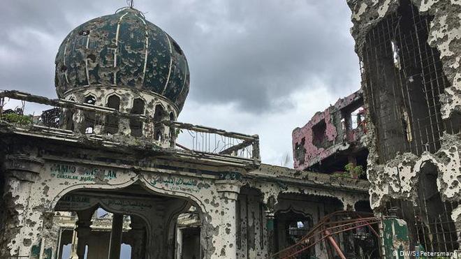 IS ở Đông Nam Á: Marawi chỉ là khởi đầu - Ảnh 1.