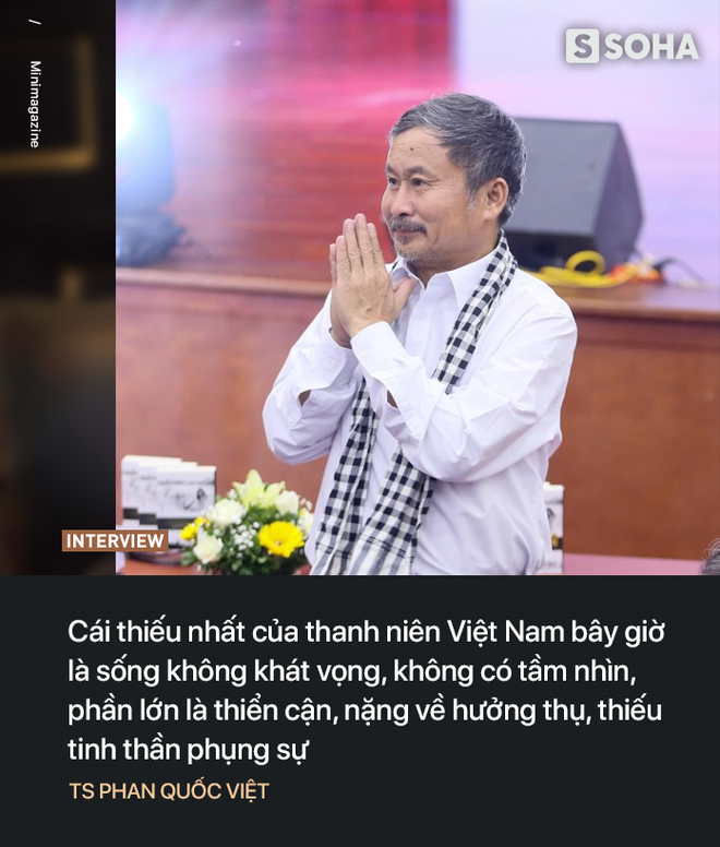 'Quái kiệt' Phan Quốc Việt nói về 'kỳ nhân' Đặng Lê Nguyên Vũ: 49 ngày thiền và điều cao cả hơn tiền bạc - Ảnh 8.