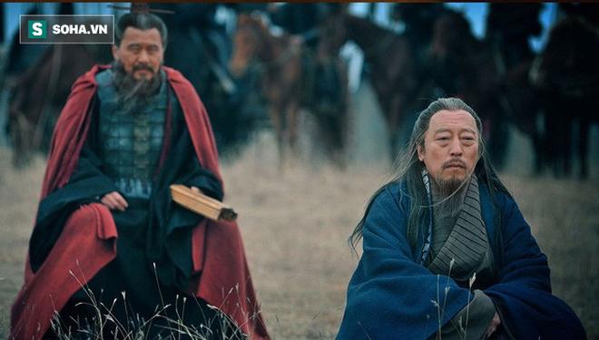 5 nhân vật khiến Tư Mã Ý 'khiếp vía': Khổng Minh chỉ xếp thứ 3, ai mới đứng thứ nhất? - ảnh 5
