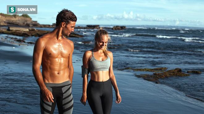 6 bài tập thay đổi cơ thể hoàn toàn sau 30 ngày: Ai tập được sẽ săn chắc từ đầu đến chân - Ảnh 1.