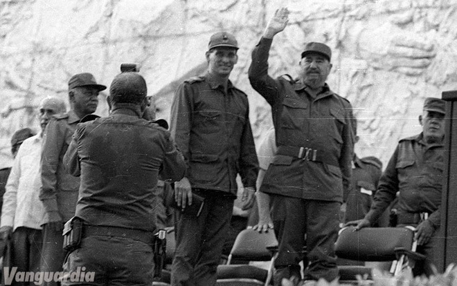 Thực hư chuyện Cuba can thiệp quân sự vào Venezuela - Ảnh 1.