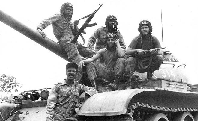 Thực hư chuyện Cuba can thiệp quân sự vào Venezuela - Ảnh 3.