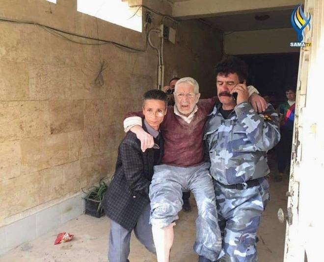 Khủng bố HTS táo tợn nã tên lửa vào Aleppo, Nga-Syria đã đủ lý do để tấn công Idlib? - Ảnh 1.