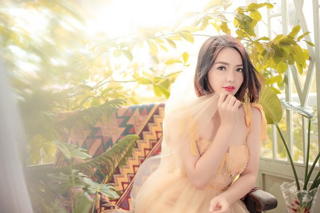 Diễn viên Thương nhớ ở ai ra MV: Tôi hát hay hơn một số bạn trẻ tự phong mình là ca sĩ - Ảnh 1.