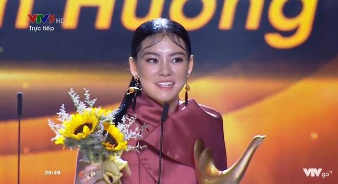 Giải Cống Hiến 2019: Thưa thớt khán giả, Hoa hậu Mỹ Linh nhầm giới tính Hà Anh Tuấn - Ảnh 8.