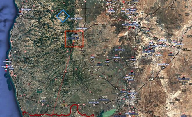 Israel tiếp tục không kích Syria: Sự bất lực của nhà nước Do Thái - ảnh 4