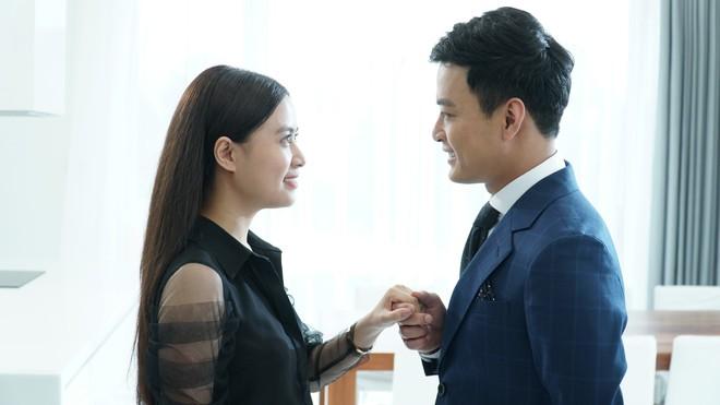 Vì sao Hoàng Thùy Linh quay lại đóng phim cho VFC sau 12 năm? - Ảnh 1.