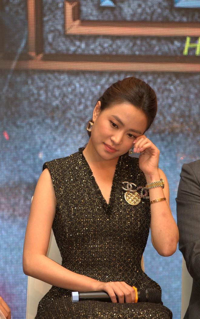 Vì sao Hoàng Thùy Linh quay lại đóng phim cho VFC sau 12 năm? - Ảnh 6.