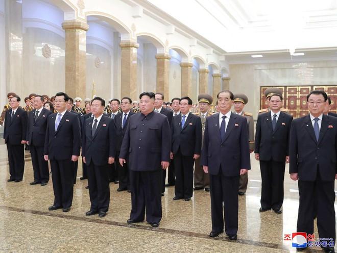 Báo Hàn nói về thượng đỉnh Mỹ-Triều lần 3: Nước đã được khai thông nhưng núi cao còn đó - ảnh 1