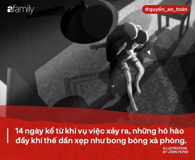 14 ngày sau vụ bé gái bị 'nựng' trong thang máy: Sự hời hợt của đám đông cuồng nộ và lời xin lỗi đang dần buông - ảnh 3