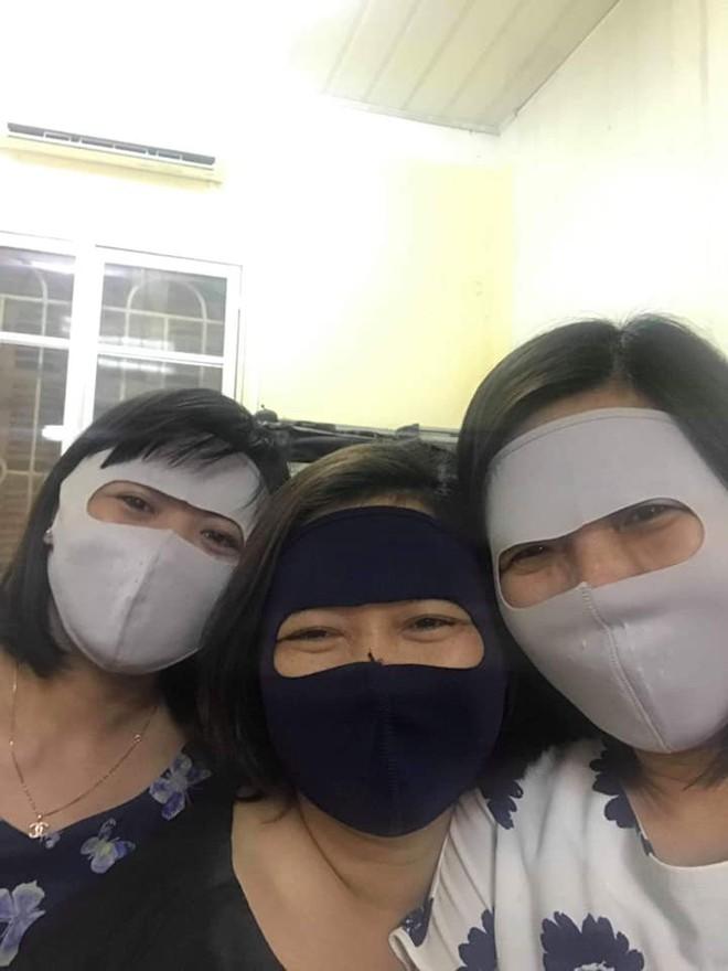 Style Ninja đã được nâng lên tầm cao mới trong những ngày Sài Gòn nắng nóng đến suy nhược - ảnh 5