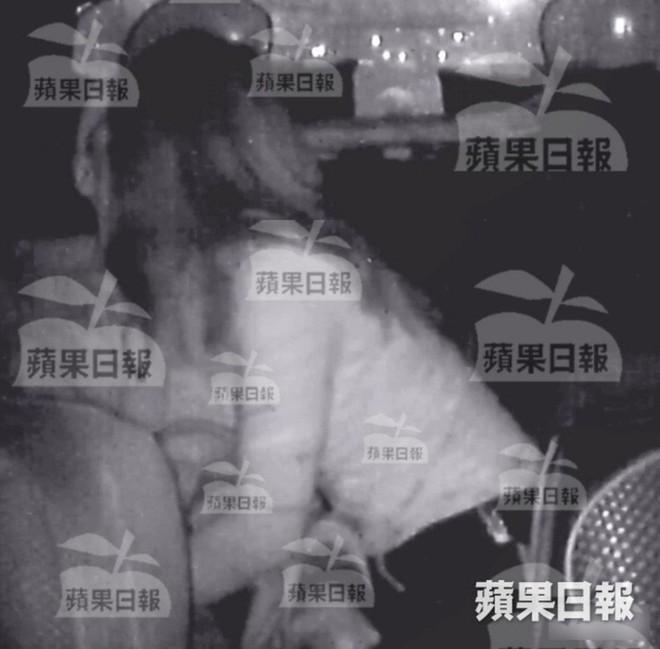 NÓNG: Á hậu Hong Kong lộ ảnh ân ái trong ô tô với sao nam nổi tiếng, sốc nhất chuyện tình hiện tại của cả 2 - Ảnh 5.