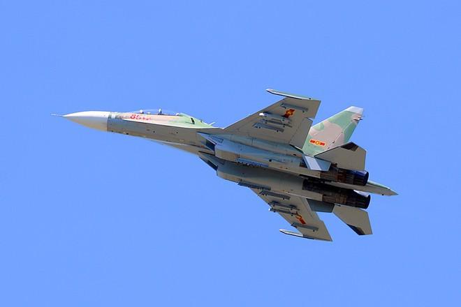Su-30MK2 Việt Nam có thể mang siêu tên lửa Rampage Israel? - ảnh 2