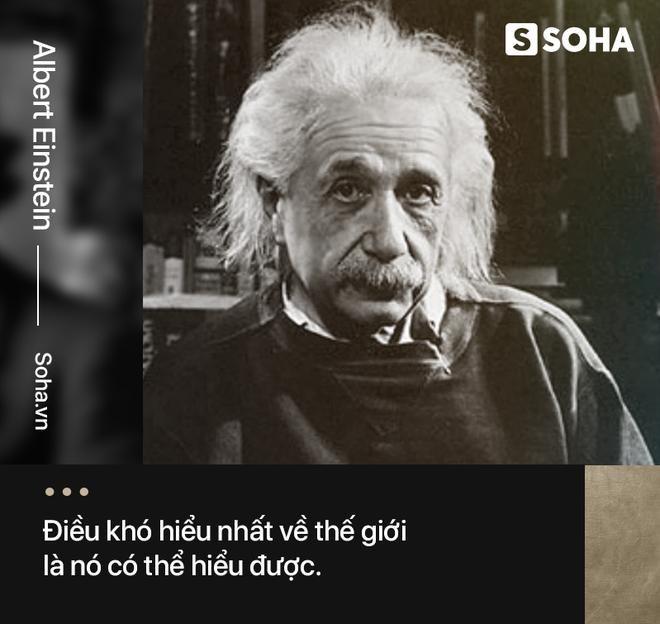 Bi kịch cuối đời của Einstein: Thế giới nợ ông lời xin lỗi chân thành! - Ảnh 13.