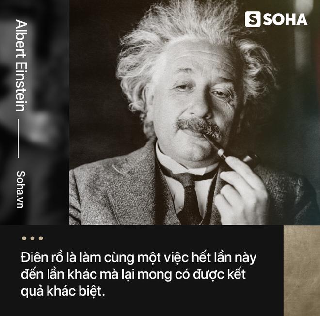Bi kịch cuối đời của Einstein: Thế giới nợ ông lời xin lỗi chân thành! - Ảnh 11.