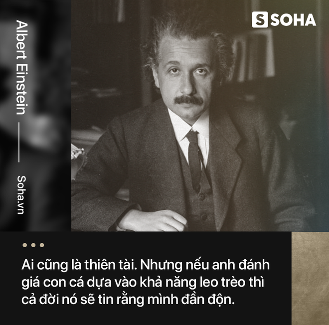 Bi kịch cuối đời của Einstein: Thế giới nợ ông lời xin lỗi chân thành! - Ảnh 8.