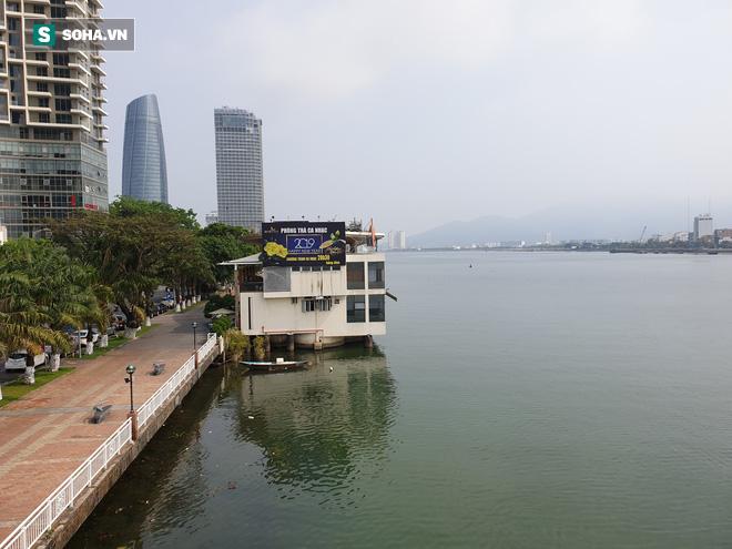 Điểm danh 5 công trình xây dựng lấn sông Hàn ở Đà Nẵng - Ảnh 2.