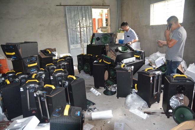 Vụ vây bắt ma túy khủng ở Nghệ An: Đây là đường dây trung chuyển trong nước - Ảnh 3.