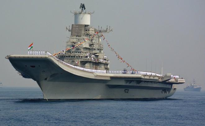 Kho vũ khí khổng lồ do Nga sản xuất của Ấn Độ - ảnh 10