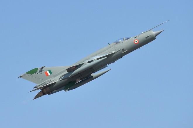 Kho vũ khí khổng lồ do Nga sản xuất của Ấn Độ - ảnh 5