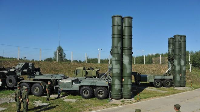 Kho vũ khí khổng lồ do Nga sản xuất của Ấn Độ - ảnh 2