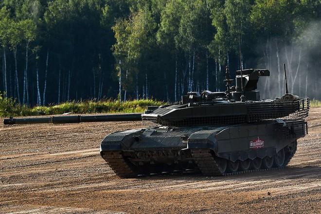 Kho vũ khí khổng lồ do Nga sản xuất của Ấn Độ - ảnh 1