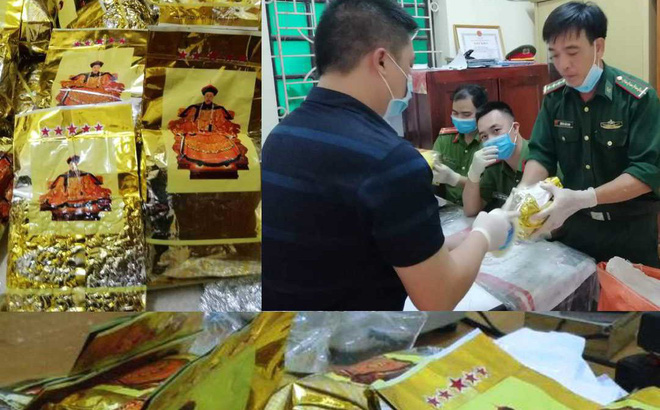 """Vụ bắt giữ gần 1 tấn ma túy đá ở Nghệ An: Từ """"đống rác"""" ven đường đến nhà kho toàn loa thùng"""