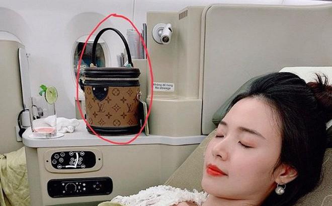 Cái kết không ngờ cho câu chuyện mất túi cùng số tiền 120 triệu của Midu ở Hàn Quốc