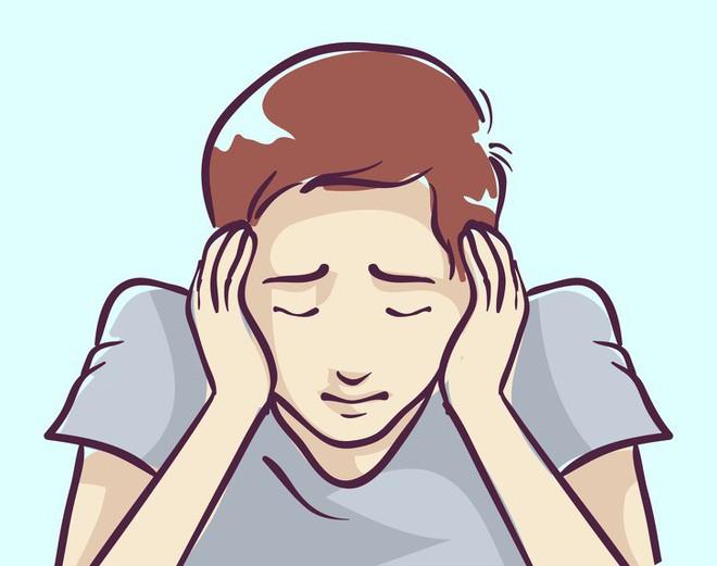 10 dấu hiệu cảnh báo cơ thể bị độc tố tấn công: Hãy nhanh thải độc ngay - Ảnh 2.