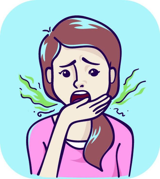 10 dấu hiệu cảnh báo cơ thể bị độc tố tấn công: Hãy nhanh thải độc ngay - Ảnh 8.