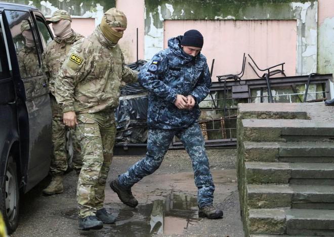 Ukraine đưa Nga ra tòa quốc tế để đòi người, Moskva dửng dưng: Tòa quốc tế cũng không có quyền can thiệp! - Ảnh 2.