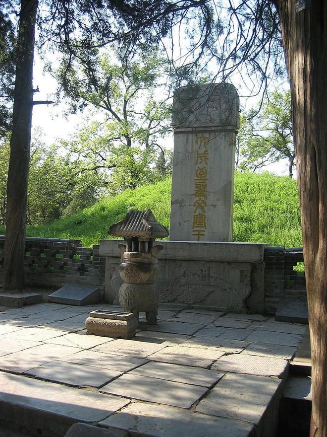 Thông hiểu đạo lý như Khổng Tử vẫn phải ly dị vợ nhưng lý do lại khiến người ta nể phục - Ảnh 2.
