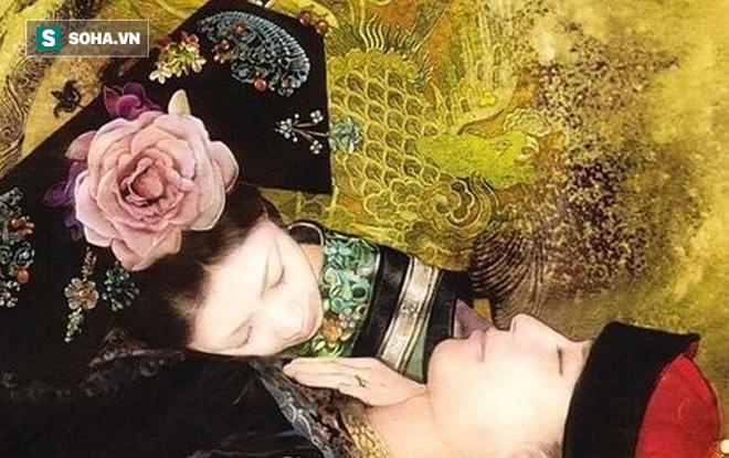 Cuộc đời tủi nhục của con dâu Từ Hi: Chết tức tưởi cũng chỉ vì sống chung với mẹ chồng - Ảnh 5.