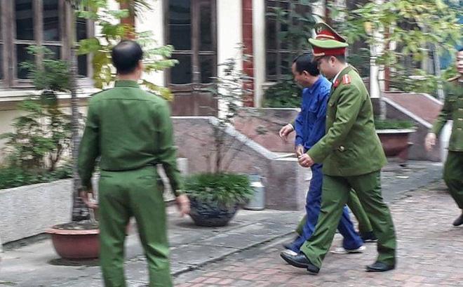 Xử kín vụ cựu Thượng tá Công an dâm ô nữ sinh lớp 9 ở Thái Bình