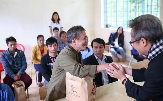 Hành trình Từ Trái Tim: Niềm hi vọng từ ánh sáng tri thức