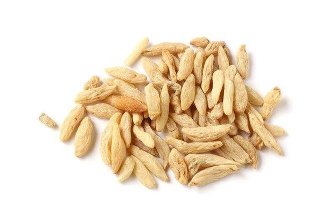 Đông y khen cây dại này tốt từ gốc đến ngọn: Lá, quả, rễ đều có thể nấu thành món ăn thuốc - Ảnh 6.