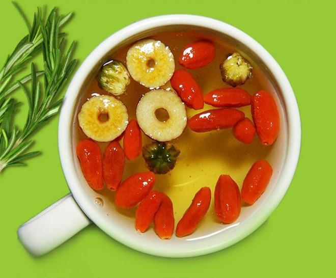 Đông y khen cây dại này tốt từ gốc đến ngọn: Lá, quả, rễ đều có thể nấu thành món ăn thuốc - Ảnh 5.